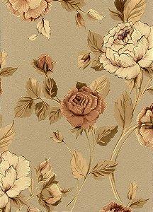 Papel de parede Serenissima (clássico) - Cód. 8113