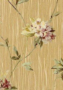 Papel de parede Serenissima (clássico) - Cód. 8126