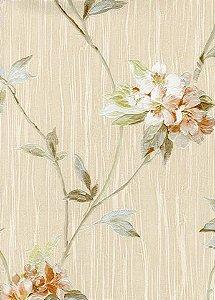 Papel de parede Serenissima (clássico) - Cód. 8136
