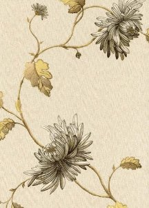 Papel de parede Serenissima (clássico) - Cód. 8146