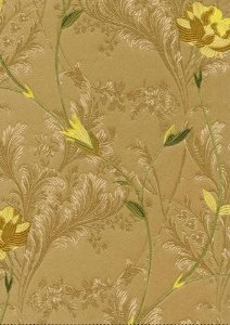 Papel de parede Serenissima (clássico) - Cód. 8150