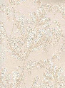 Papel de parede Serenissima (clássico) - Cód. 8157