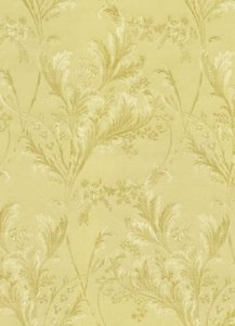 Papel de parede Serenissima (clássico) - Cód. 8161