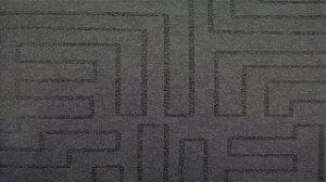 Papel de parede S & L (Moderno) - Cód. 27 0607