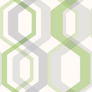 Papel de parede The Yong Ones (Moderno) - Cód. YM2322