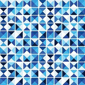 Pastilha Revest Max Geo Triangle