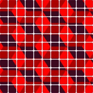 Pastilha Revest Max Geométrico Cubes