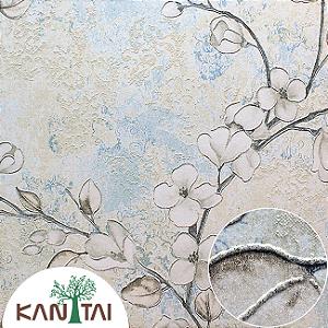 Papel de Parede Kantai Grace 2 - cód. 2G200803R