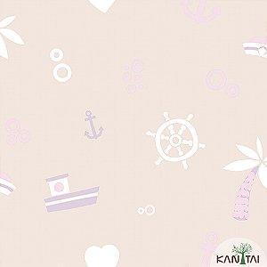 Papel de Parede Kantai YOYO - cód. YY222403R
