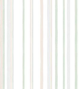 Papel de parede listrado - Bobinex cód. 3621
