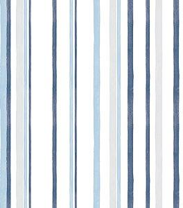 Papel de parede listrado - Bobinex cód. 3612