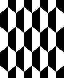 Papel de parede Line Art código MT220103