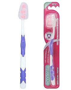 Escova Dental Média Beleza Natural - 60 dúzias