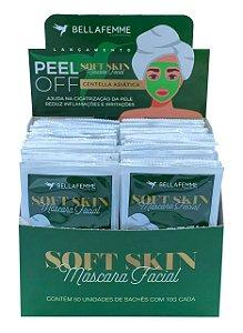 Máscara Peel Off Centella Asiática – Display com 50 unidades