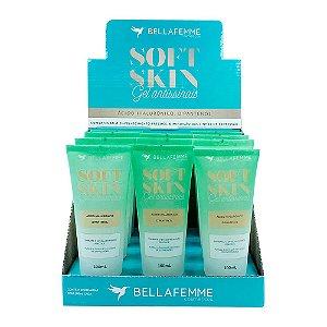 Gel Antissinais D'Pantenol – Bella Femme SS80040 – Caixa fechada com 12 Displays