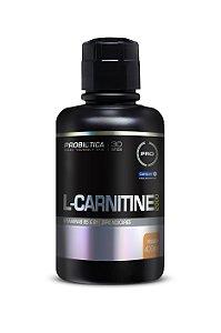 L-Carnitine 2000 Pêssego - 400 ml (PROBIÓTICA)