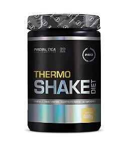 Thermo Shake Diet Baunilha - 400g (PROBIÓTICA)