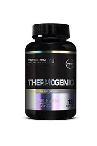 Thermogenic - 120 Cápsulas Probiótica