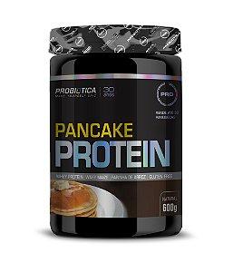 Pancake Protein Sem Glúten - 600g (PROBIÓTICA)