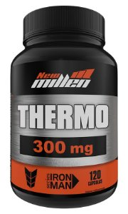 Thermo 300 - 120 Cápsulas (NEW MILLEN)