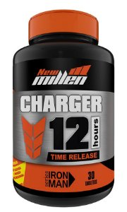 Charger 12 Hours - 30 Tabletes (NEW MILLEN)