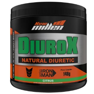 Diurox Natural Diuretic - 148g (NEW MILLEN)