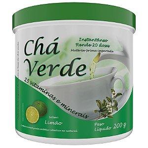 Chá verde Limão - 200g (NEW MILLEN)
