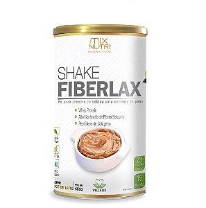 Shake Fiberlax Doce de Leite - 450g (Mix Nutri)