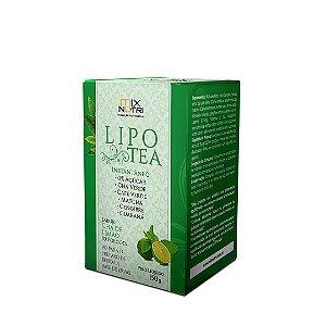 Lipo Tea Sabor Limão - 150g (MIX NUTRI)