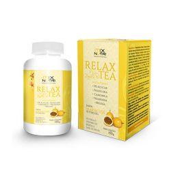 Relax Tea Sabor Maracujá - 150g (MIX NUTRI)
