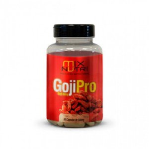 Goji Berry Pro 500mg - 60 Cápsulas (MIX NUTRI)