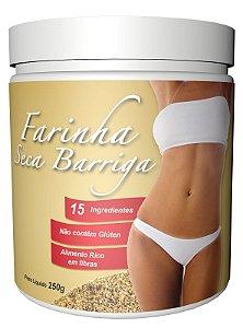 Farinha Seca Barriga - 250g (Mix Nutri)