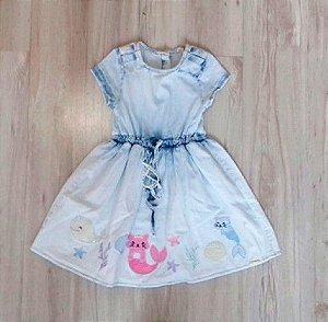 88e5cd9330 Vestido Infantil Mon Sucre - Roupa infantil e roupa de bebê online ...