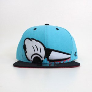 Boné Other Culture Snapback Red Blood - CN