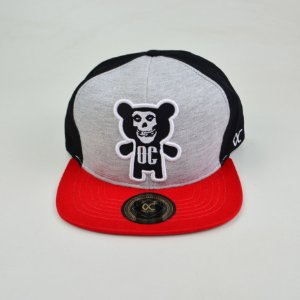 Boné Other Culture Snapback Nyjah