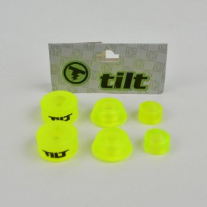 Kit Amortecedor Tilt Inject Color Verde