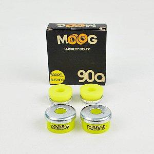 Kit Amortecedor Moog Barril Amarelo 90A