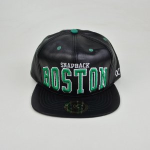 Boné Other Culture Snapback Boston Corvim