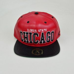 Boné Other Culture Snapback Chicago Corvim