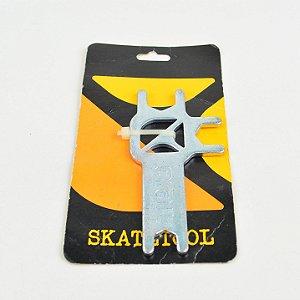 Chave de Skate Multi Crail
