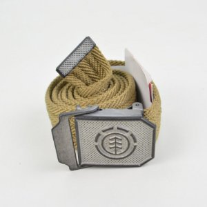 Cinto Element Camp Khaki