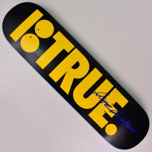 Shape Skate PlanB Felipe Gustavo Signature True 7.75""