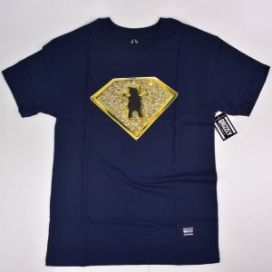Camiseta Grizzly Team Ring M