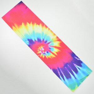Lixa Grizzly Tie Dye Cut Stamp Grip