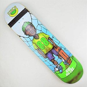 "Shape Skate Cisco Minicraques Gui 88  7.67"""