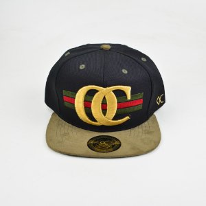 Boné Other Culture Snapback Fuck Fashion