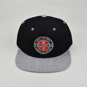 Boné Element Snapback Best Coast