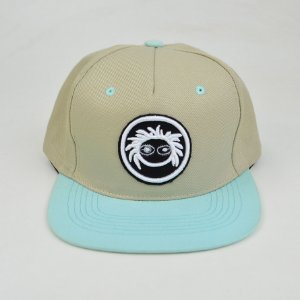 Boné Child Snapback Logo