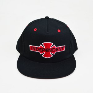 Boné Independent Snapback Twill