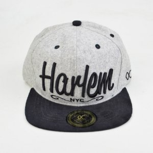 Boné Other Culture OC Snapback Harlem